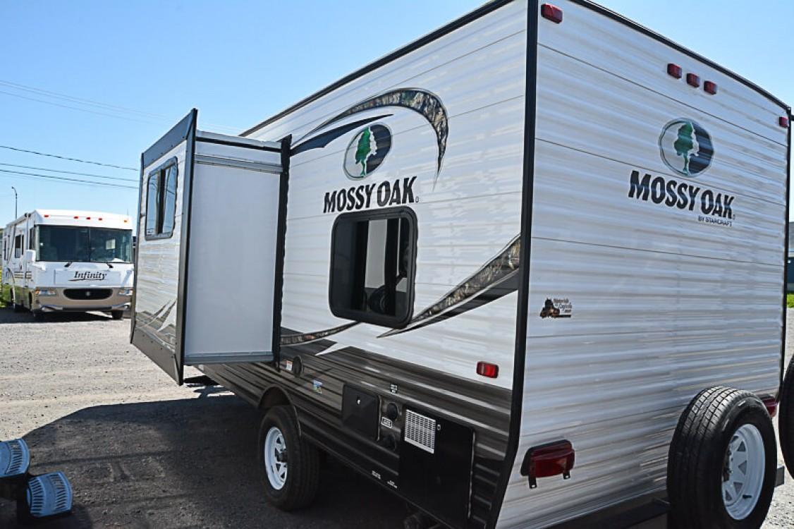 Mossy Oak 2019