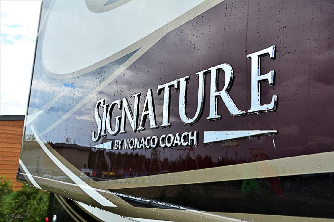 Signature 40L 2019