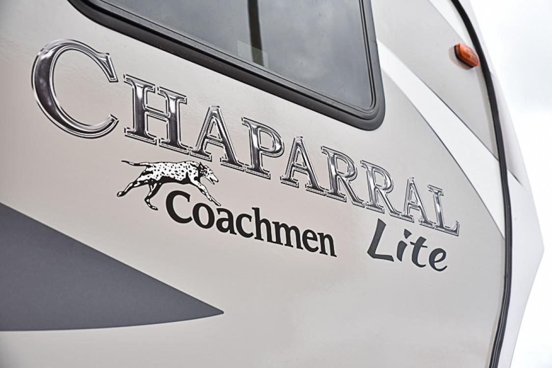Chaparral Lite 2019