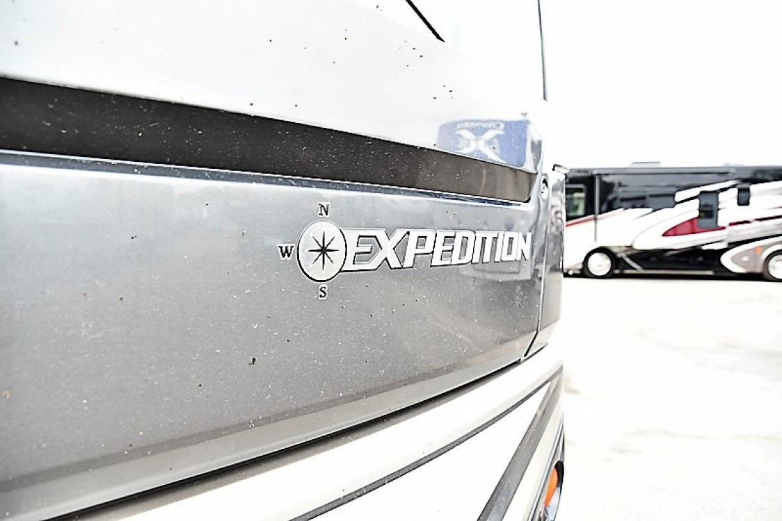 Expedition 2011
