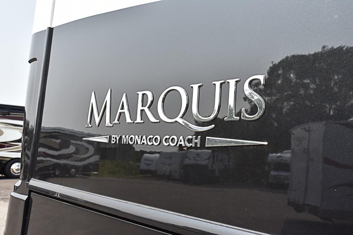 Marquis 44M 2018