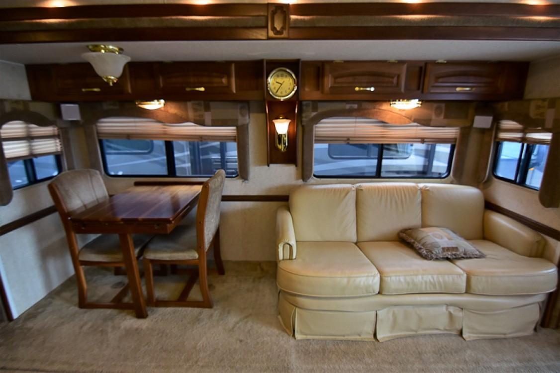 CruiseAir XL 2003