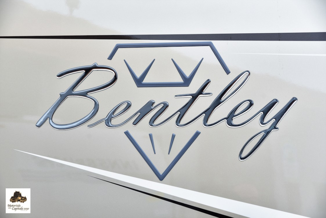 Bentley Diamond 2020