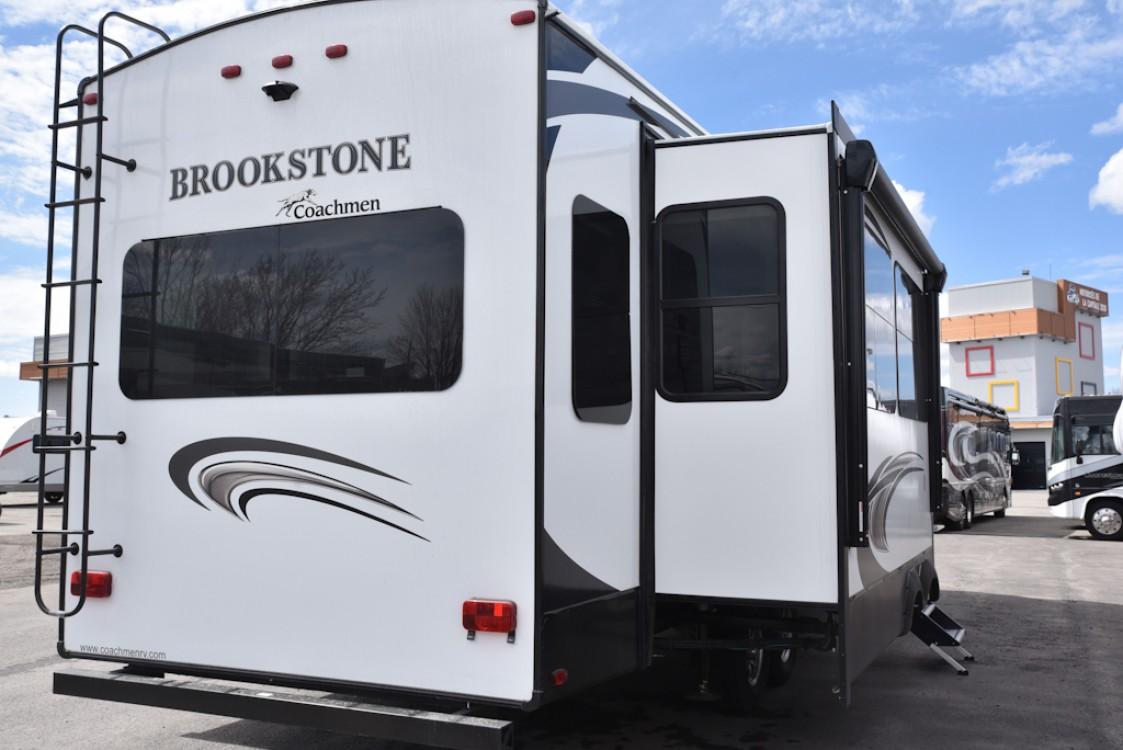 Brookstone 2020
