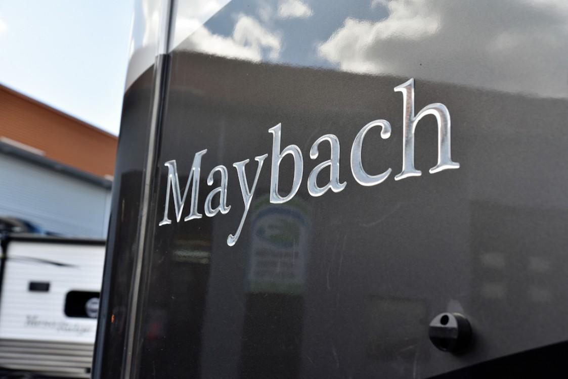 Maybach 2020