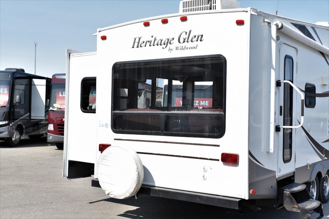 Heritage Glen 2010