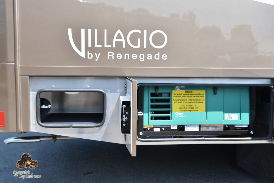 Villagio 2020