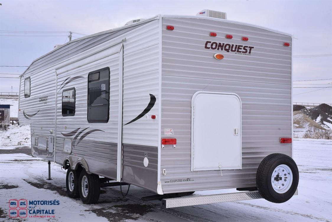 Conquest 2012