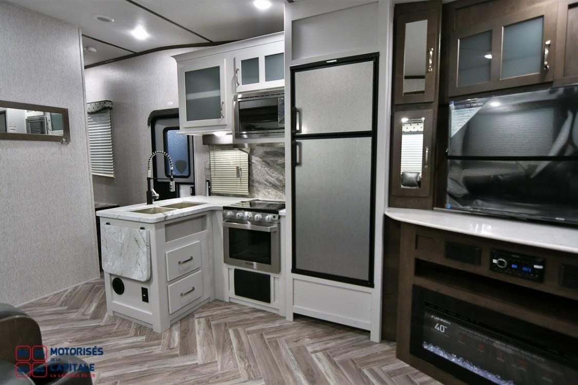 Astoria 1500 2021