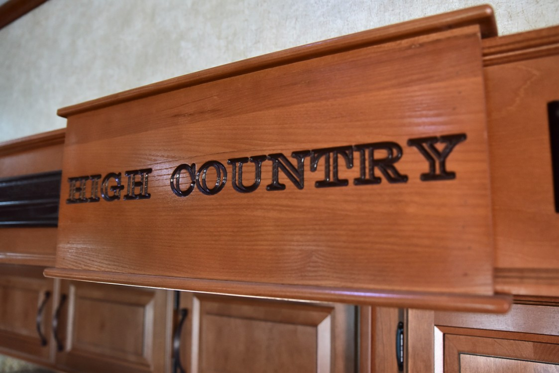 Montana High Country 2013