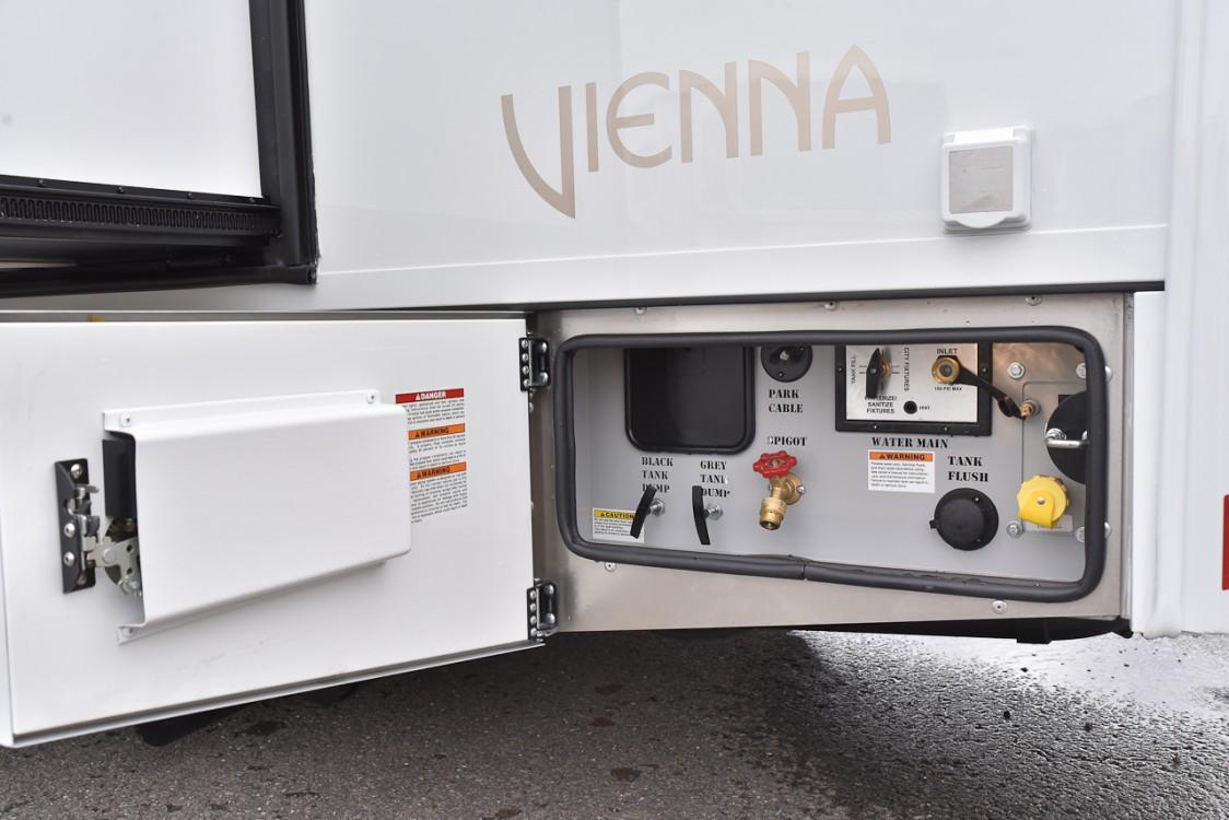 Vienna 2021