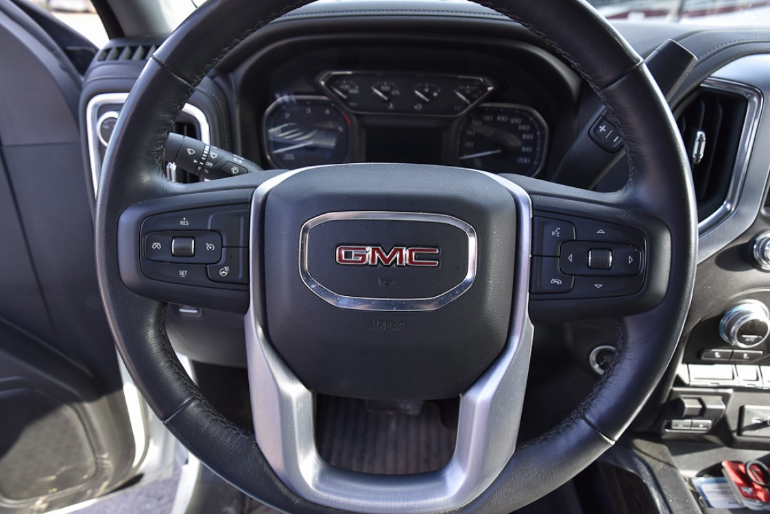 Sierra HD 2020
