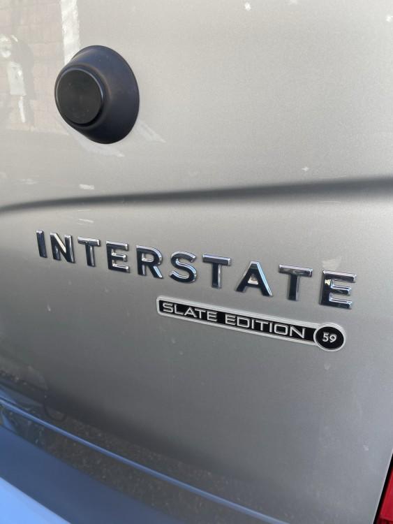 Interstate 2019