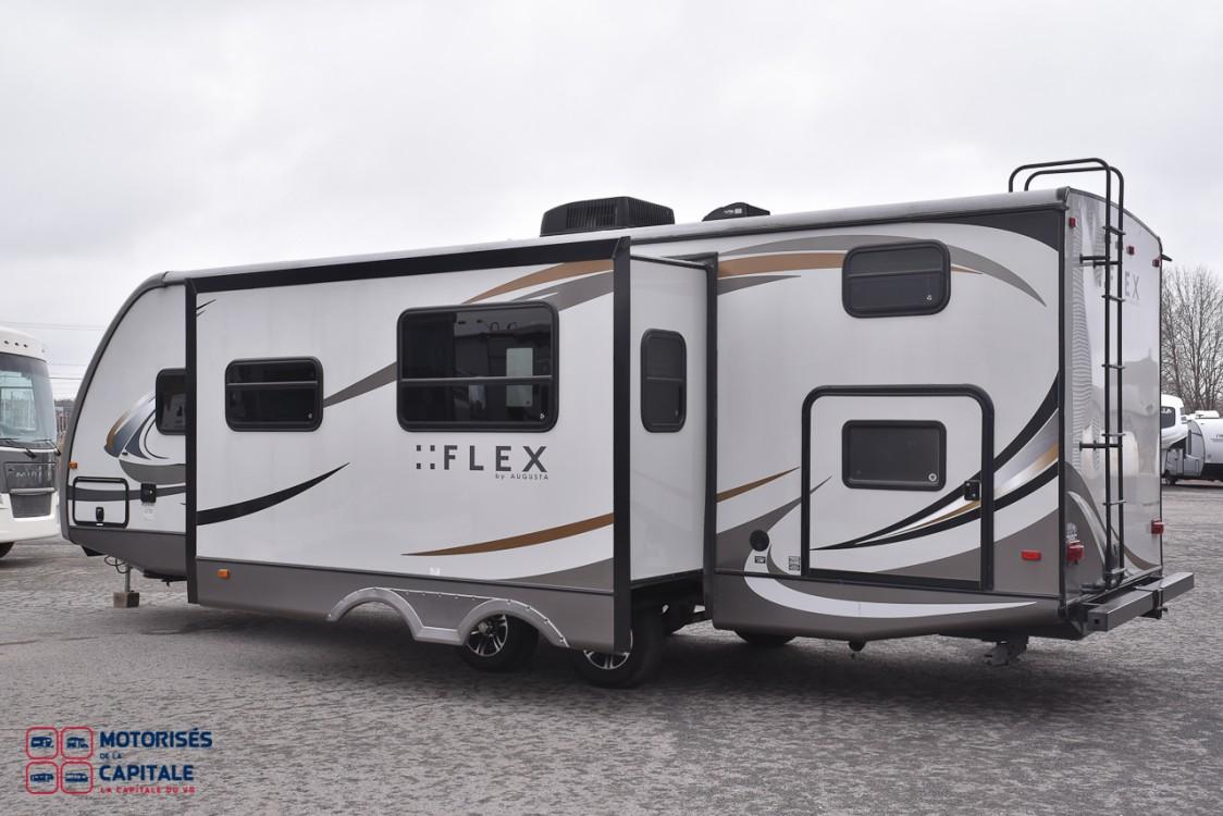 Flex Series 2014