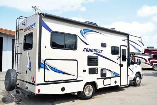 Conquest 6238 2019