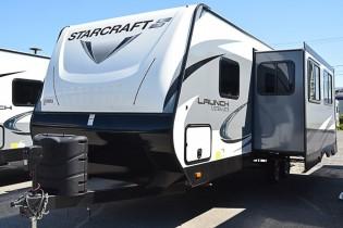 zStarcraft LAUNCH 2019