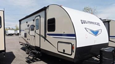 GulfStream Breeze SVT 2019