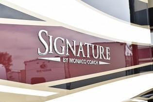 Signature  44M 2019