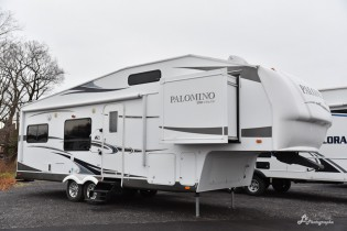Palomino Elite Ultra Light M829 RLWS 2013