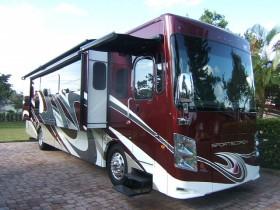 Coachmen Sportscoach 407FW 2018