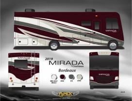 Coachmen Mirada 32SS 2020