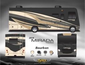 Coachmen Mirada 35 OS 2019