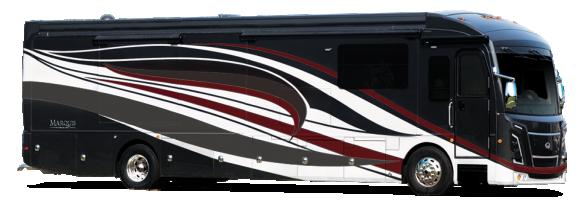 Monaco Marquis 44B 2019