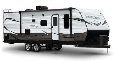 Highland Ridge RV Mesa Ridge 2020