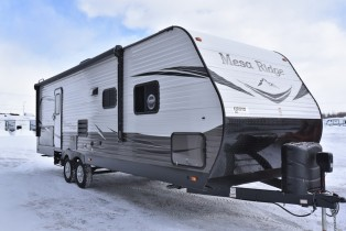 Highland Ridge RV Mesa Ridge 2019
