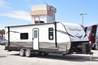 Highland Ridge RV Mesa Ridge 2020