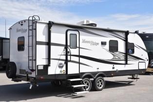 Mesa Ridge Lite 2020