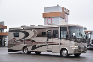Newmar Mountain Aire 2004