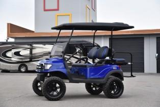 Golf Car 2011