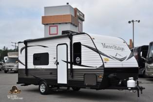 Mesa Ridge 2020