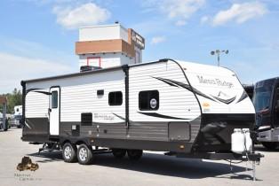 zHighland Ridge RV Mesa Ridge 2020