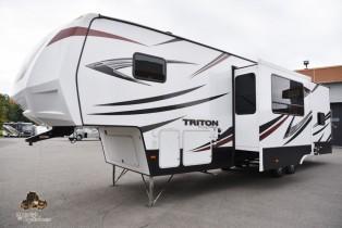 Voltage Triton 2017
