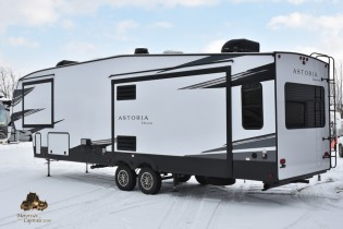 Astoria Platinum 2020