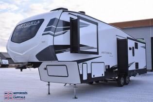 Astoria 1500 2020