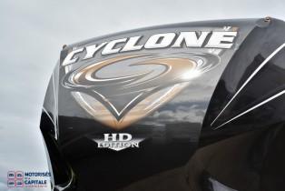 Cyclone HD Edition 2014