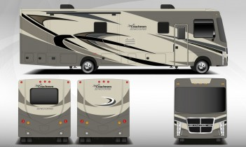 Coachmen Encore 2021