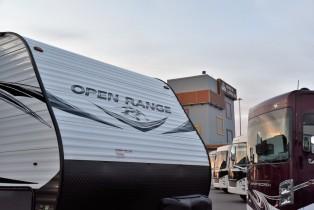 Open Range 2022