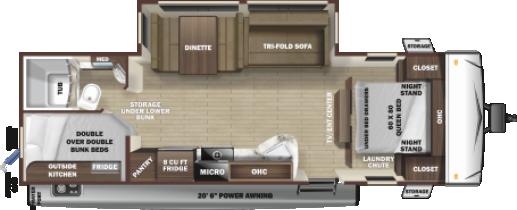 Open Range LITE 2021