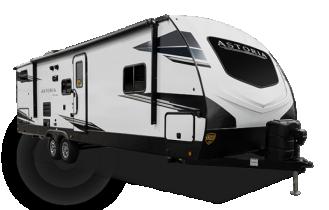 Astoria 2021