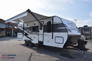 Highland Ridge RV Open Range 2022